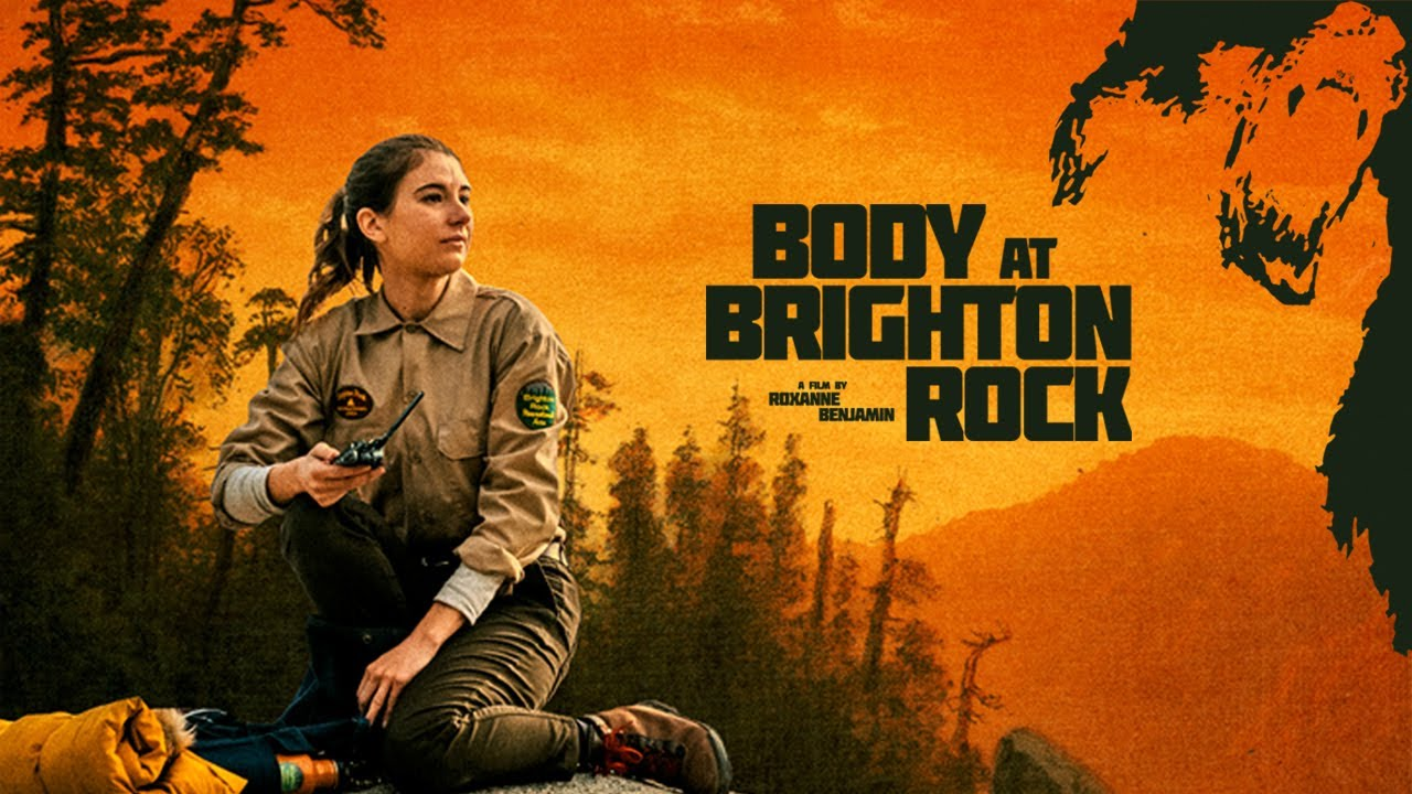 BODY AT BRIGHTON ROCK - FEATURE FILM - Directed by Roxanne BenjaminPremiered at SXSW 2019