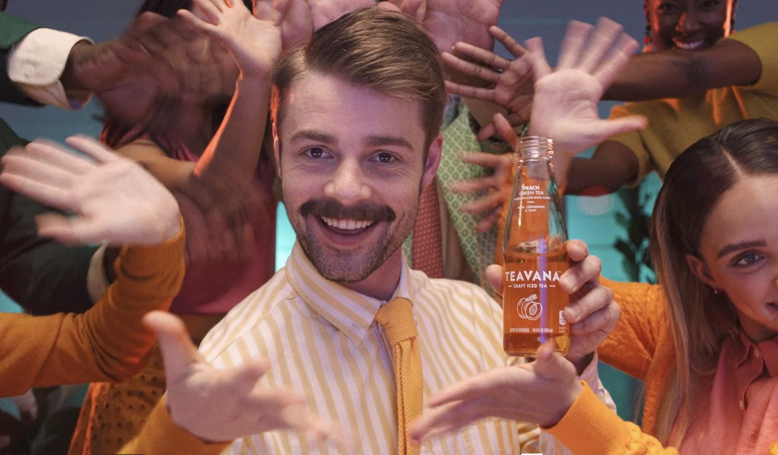WORK IT! / TEAVANA - Directed by Jimmy Marble