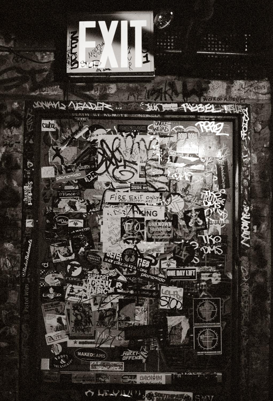 Swedish Music Showcase, CBGB's, New York (2005)