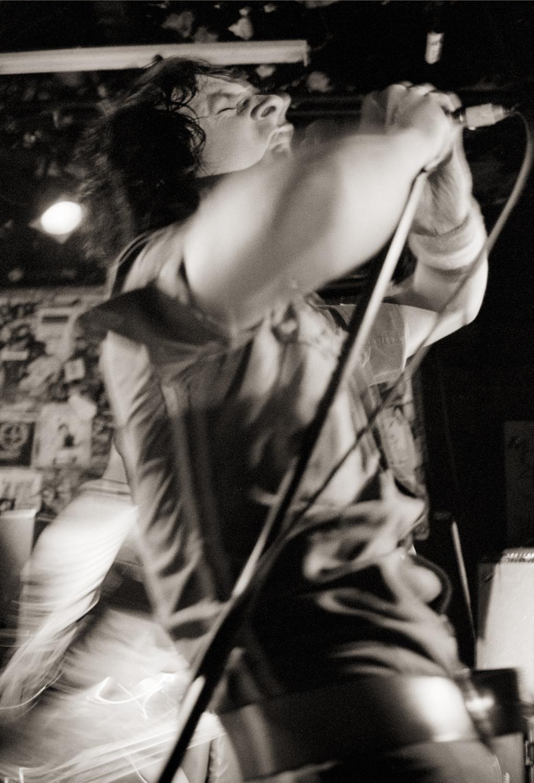 Swedish Music Showcase (The Ark), CBGB's, New York (2005)