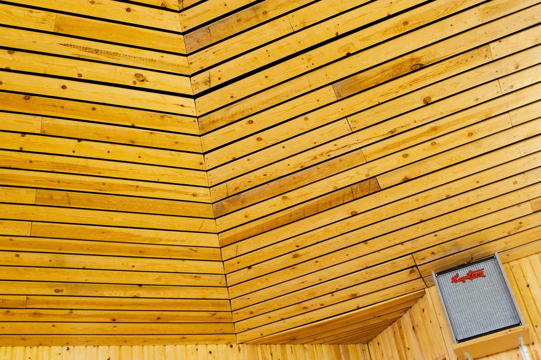 Ullatti Folkets Hus, Lappland ( project info )