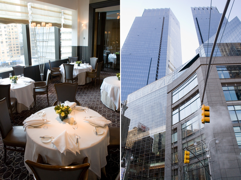Restaurant Per Se, New York (RES magazine)