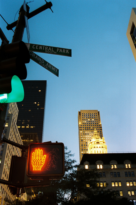 Manhattan, New York (RES magazine)