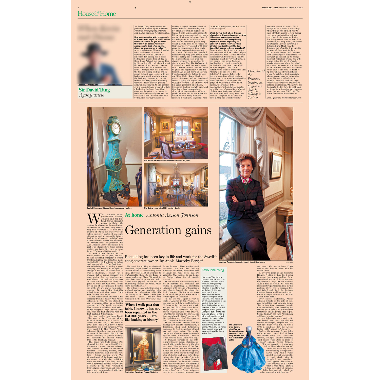 Antonia Ax:son Johnson (Financial Times)