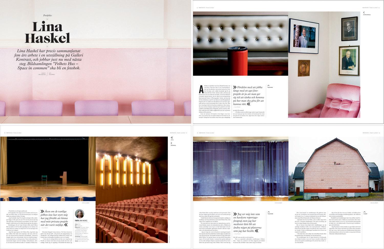 Proffsfoto magazine (2012)