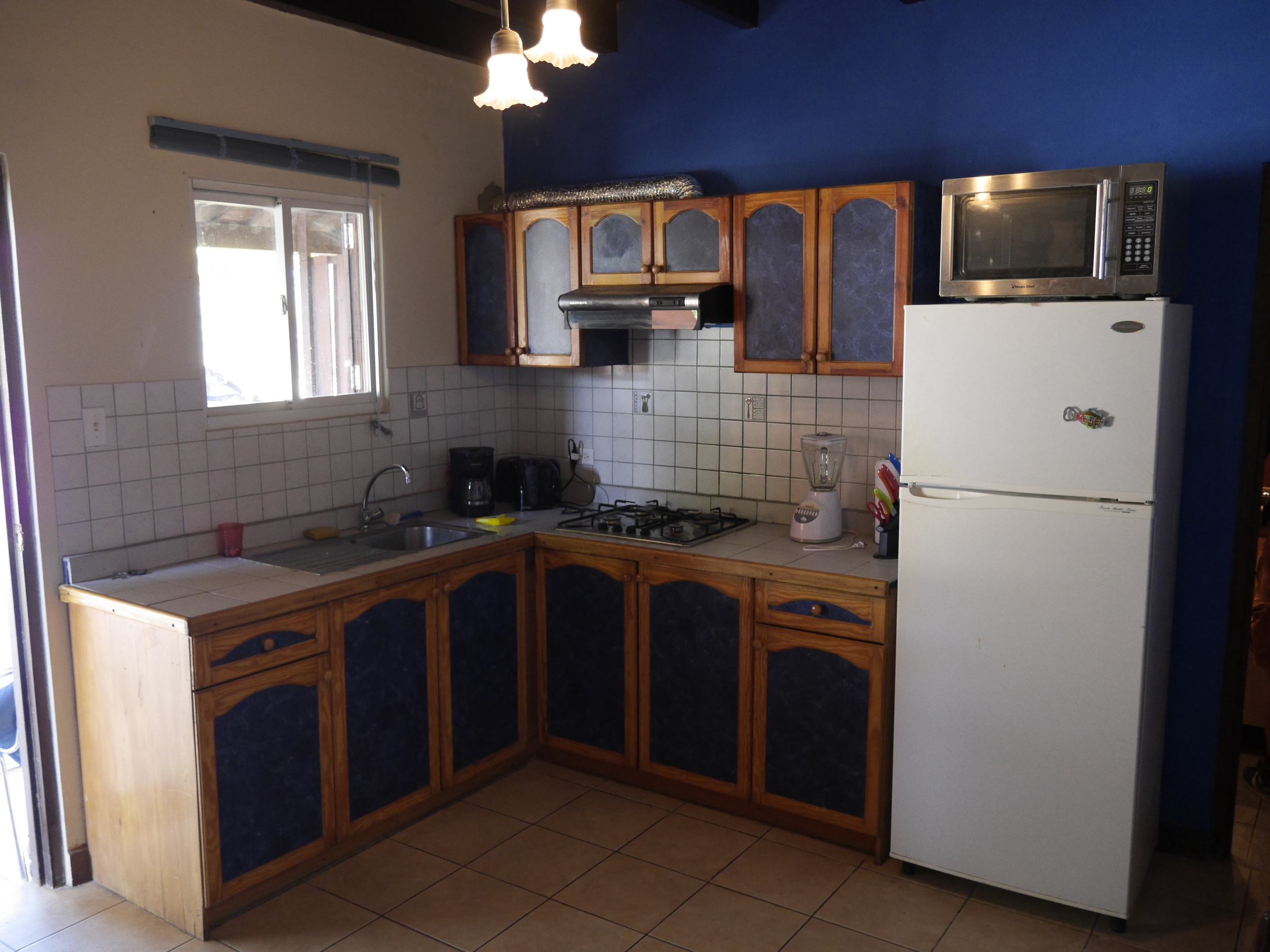 kitchen from overall perspective.