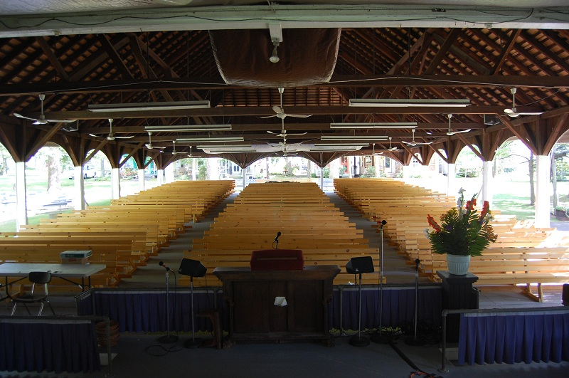 Tabernacle (Interior)