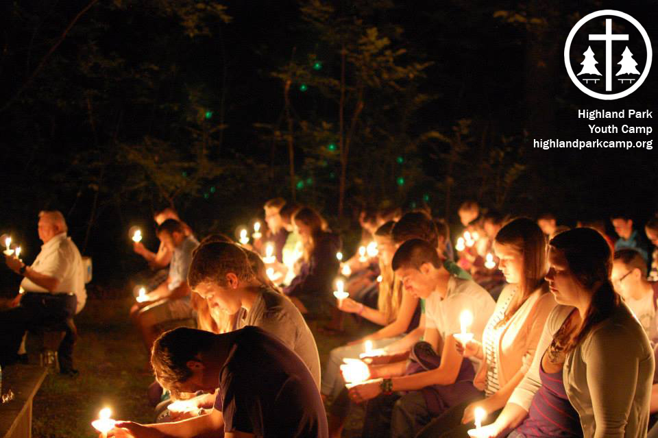 Annual Night of Silence Service