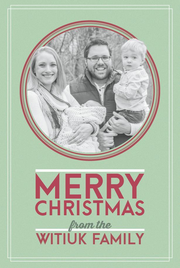 Pop Out Christmass 2014 Design