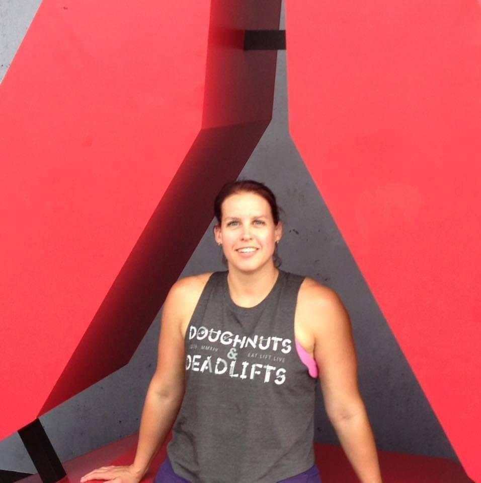 Meet our member Kristy Strawbridge-Rooney -
