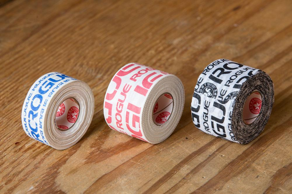 5. The Little Stuff! - CrossFit has lots some great stocking stuffers. Patches, tape, ropes, wrist wraps, and the list keeps going. Head into a CrossFit Box near you and see what they carry.