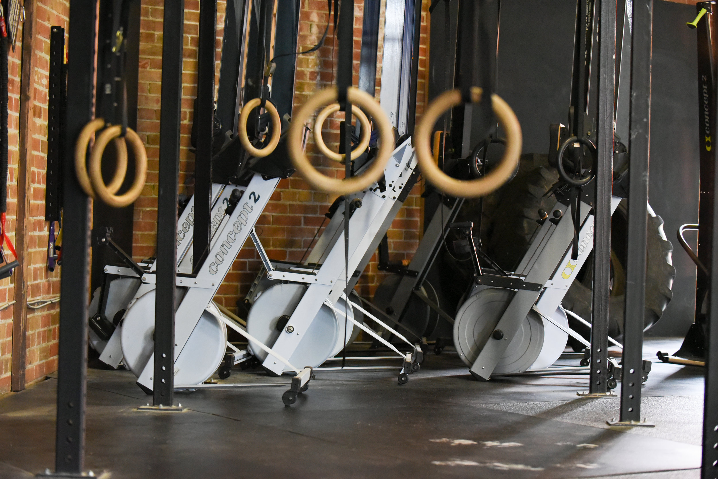 Unlimited CrossFit  - Regular adult participation in daily WODs. 3 – 6 Days per week$140 / MonthAll prices subject to HST.