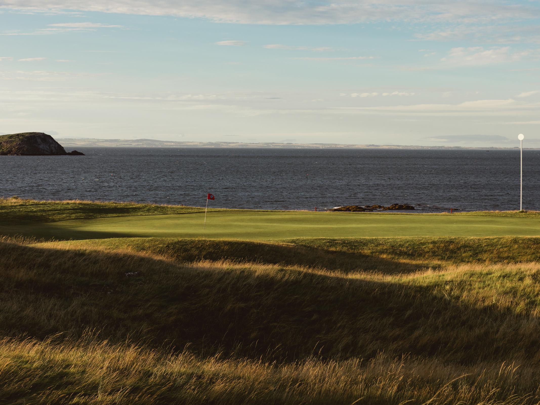 The Golfers Journal -