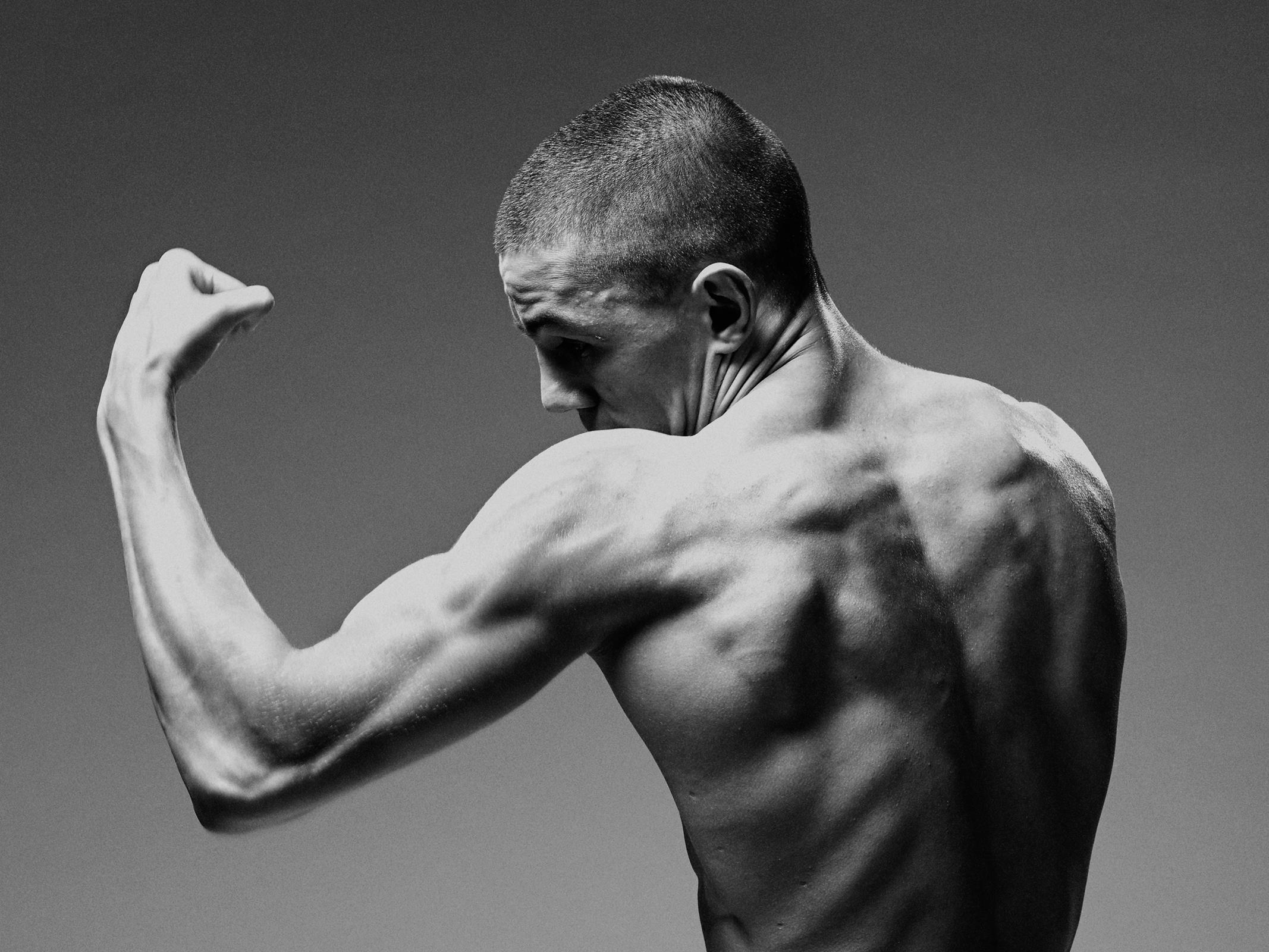 BOA Boxers -