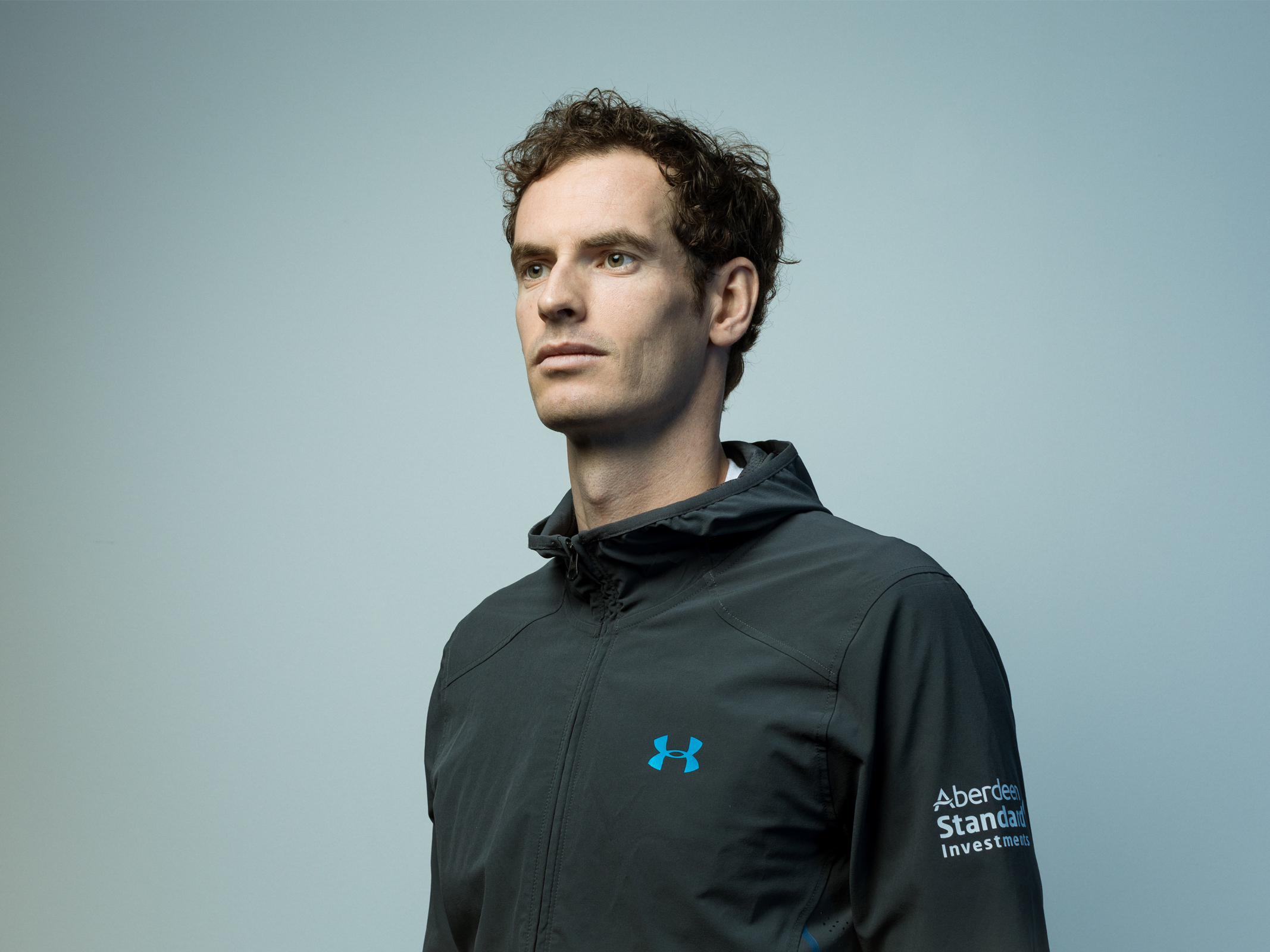 Andy Murray -