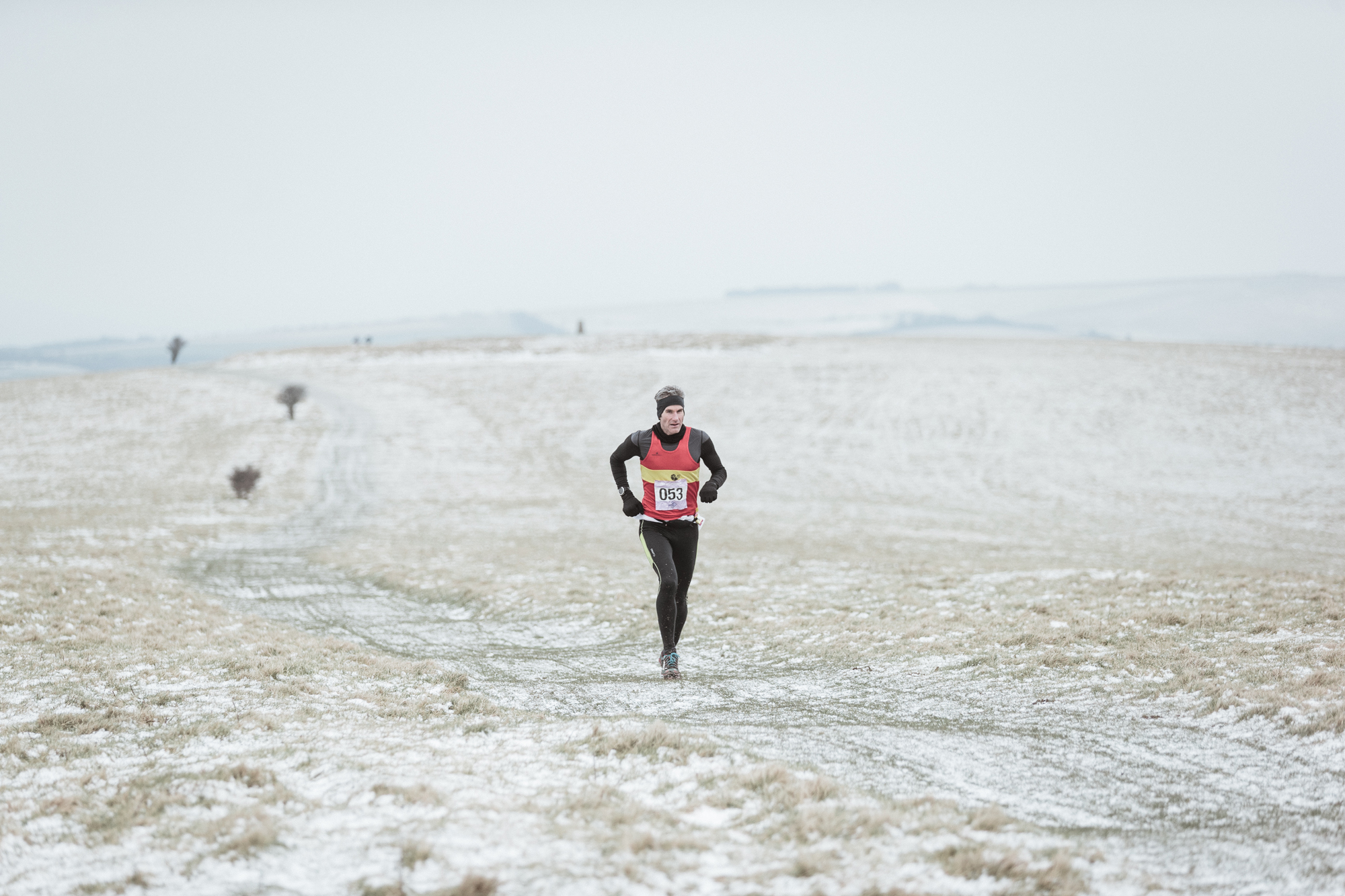 The Moyleman marathon