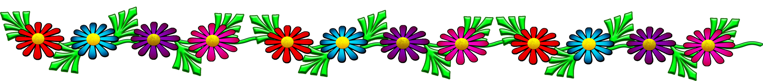 Lomg different leaves Flower Chain 2.png