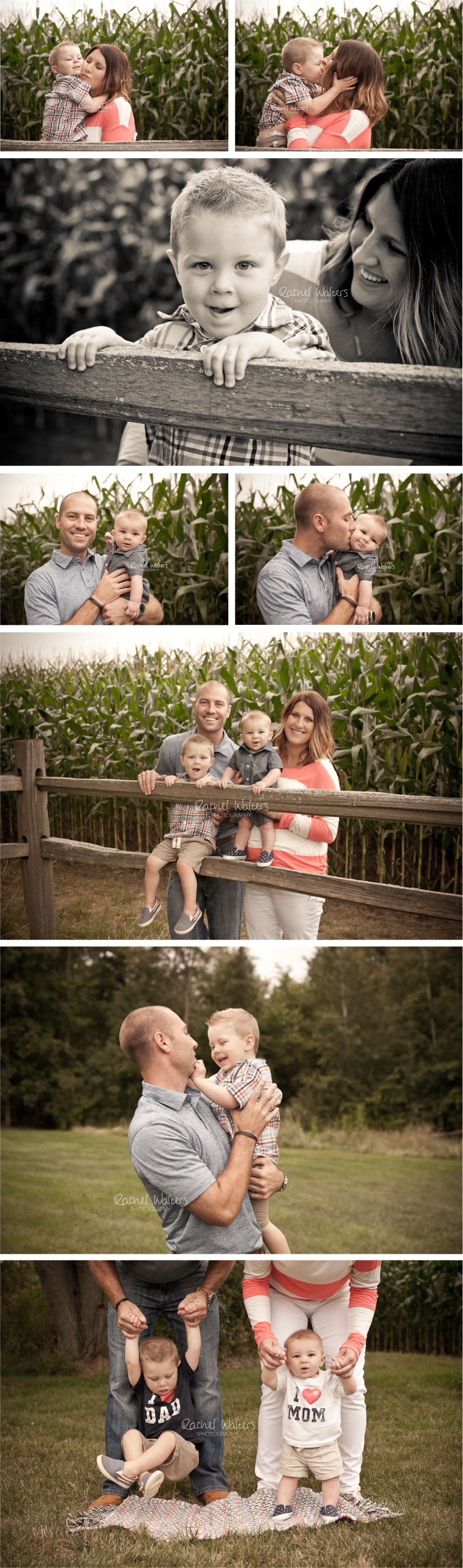 Macomb County Michigan Photographer