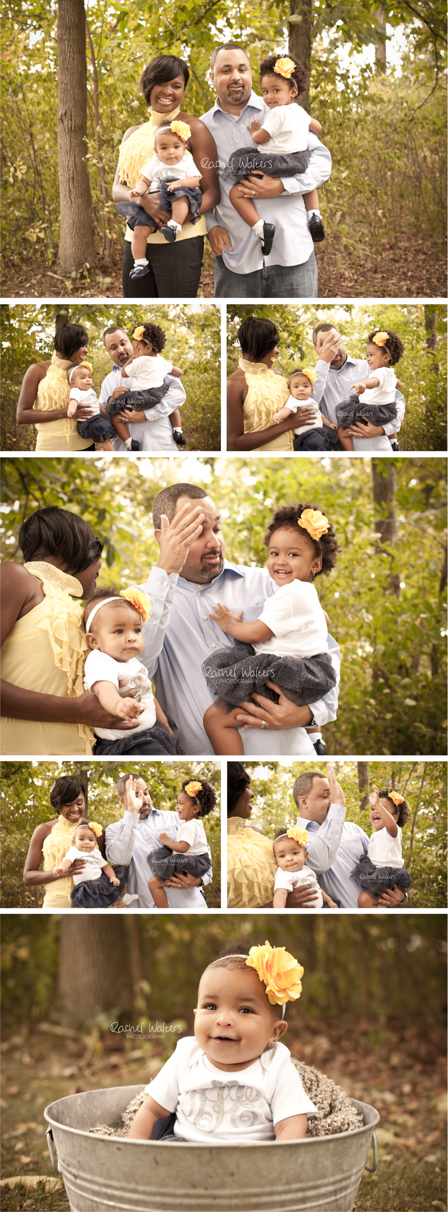 New Baltimore Michigan Family Photographer
