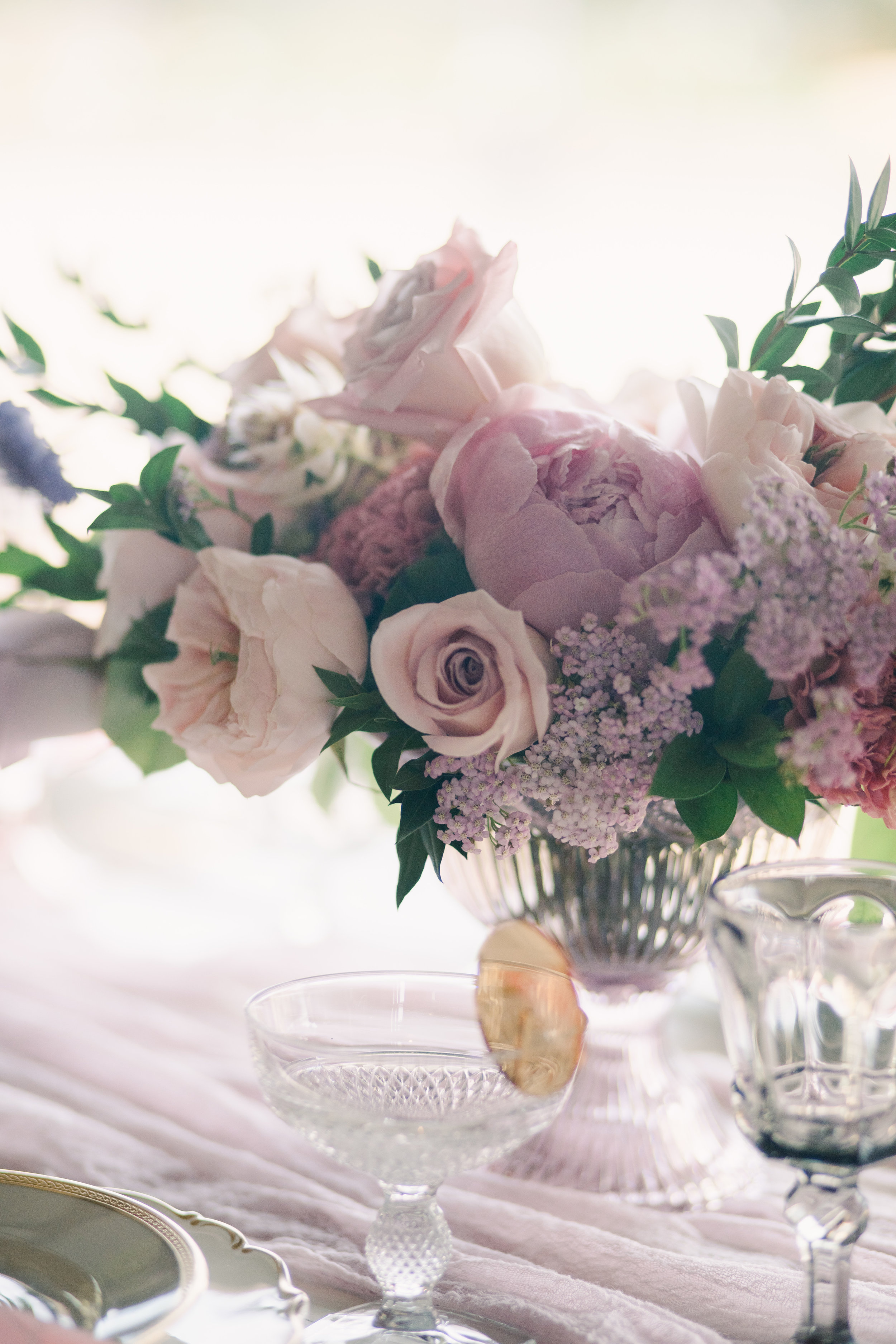 sav floral design | carissa woo photography