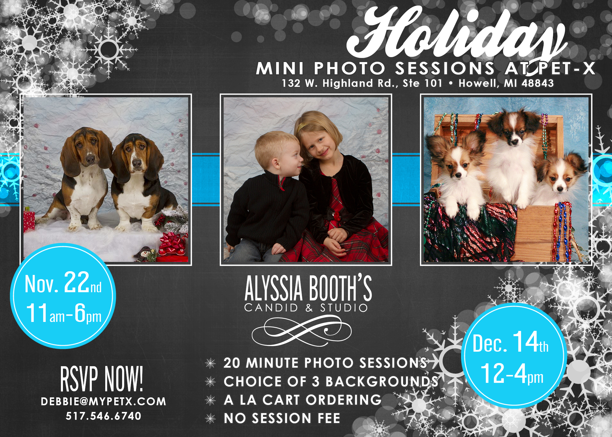 Photos At Pet-X in Howell