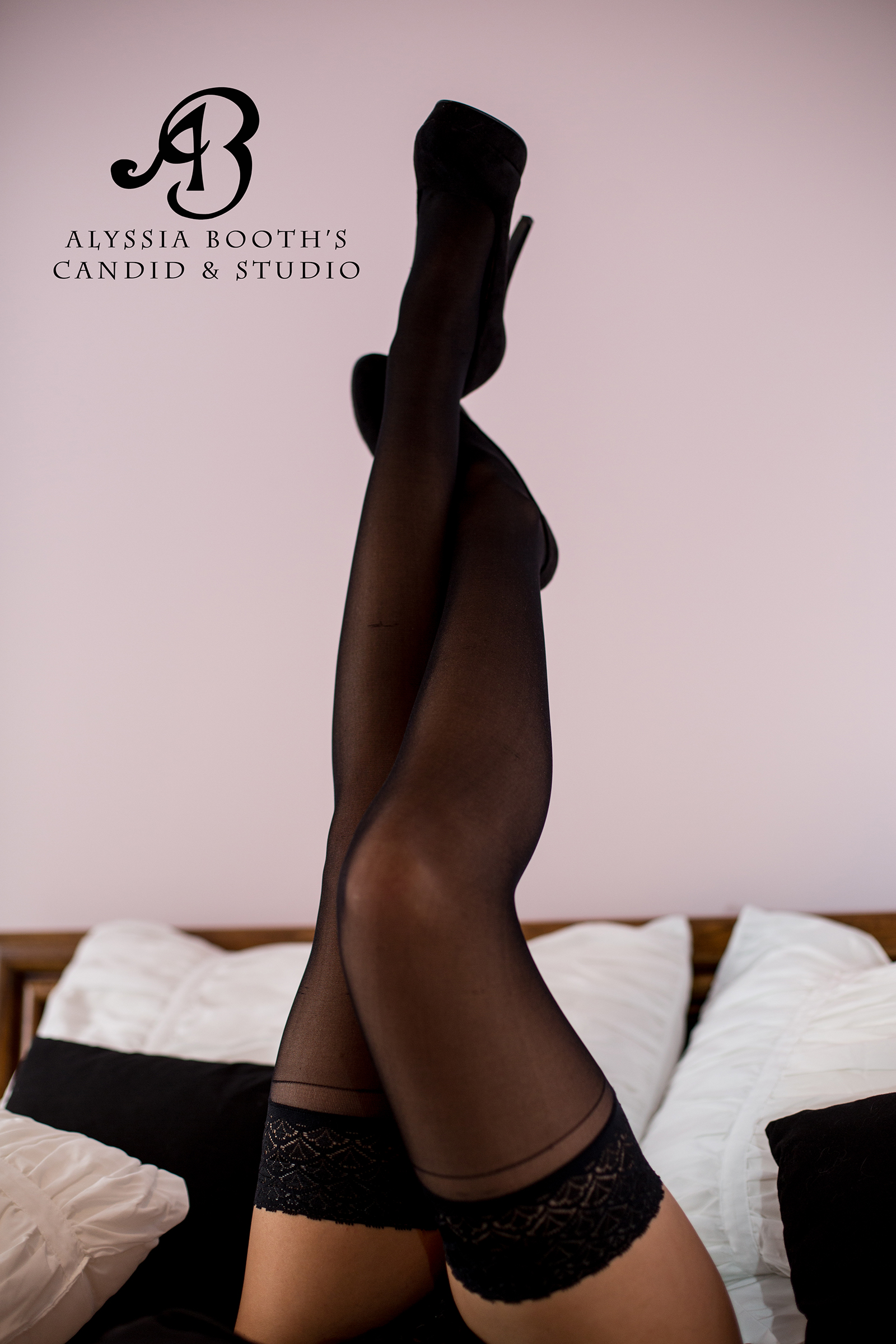 Beautiful Legs Boudoir
