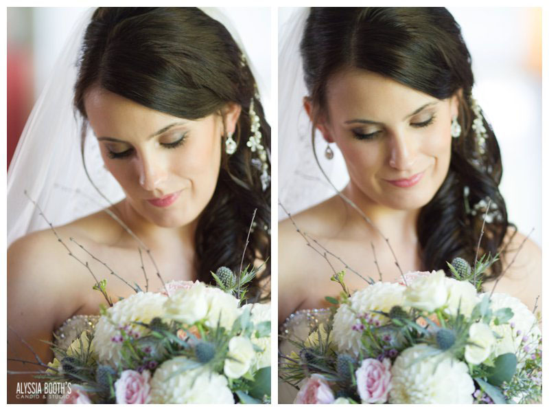 Lauren |  Wedding at the English Inn | Alyssia Booth's Candid & Studio