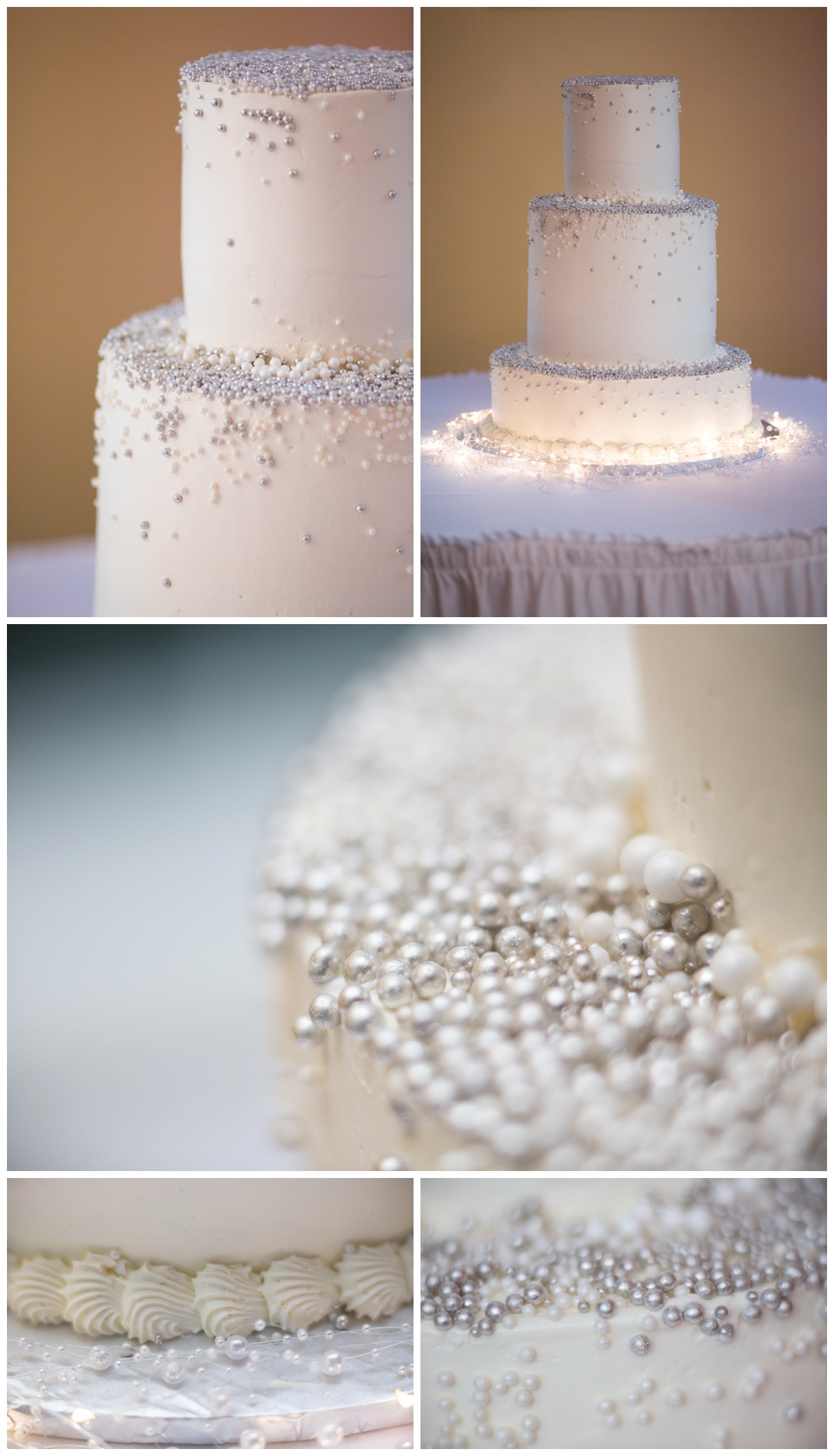 The Cake | Wedding Photographer | Alyssia Booth's Candid & Studio