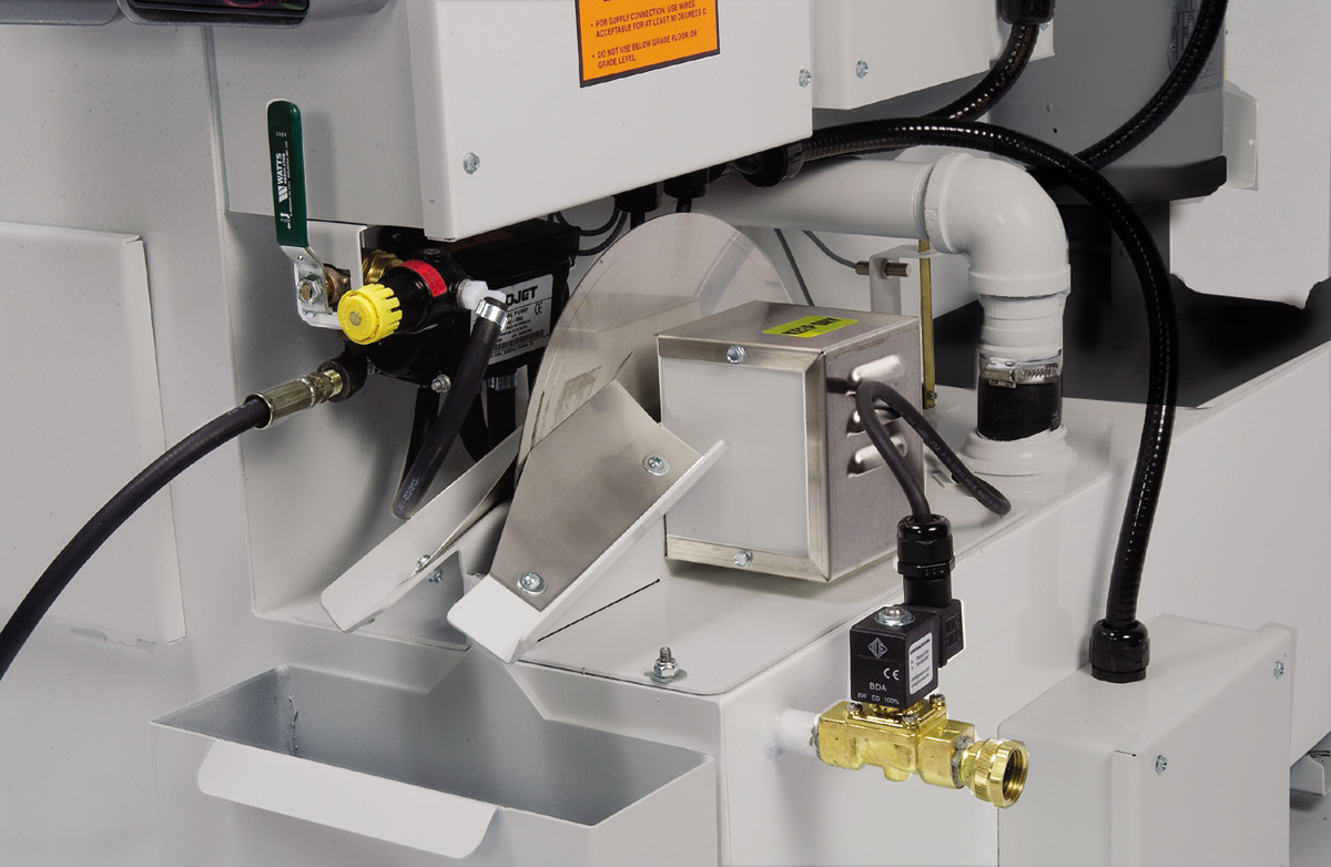 Automatic Oil Skimmer