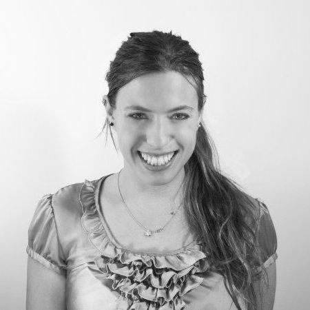 Danielle Kershner, Partner and Senior Account Executive, Eco Branding