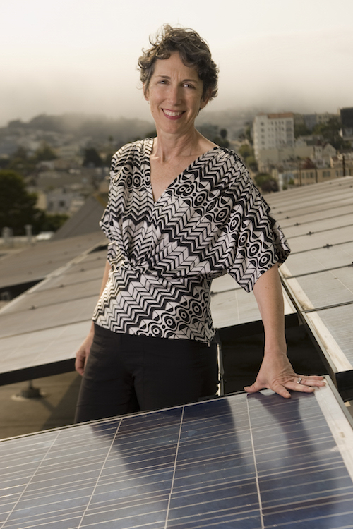 Jeanine Cotter, CEO, Luminalt