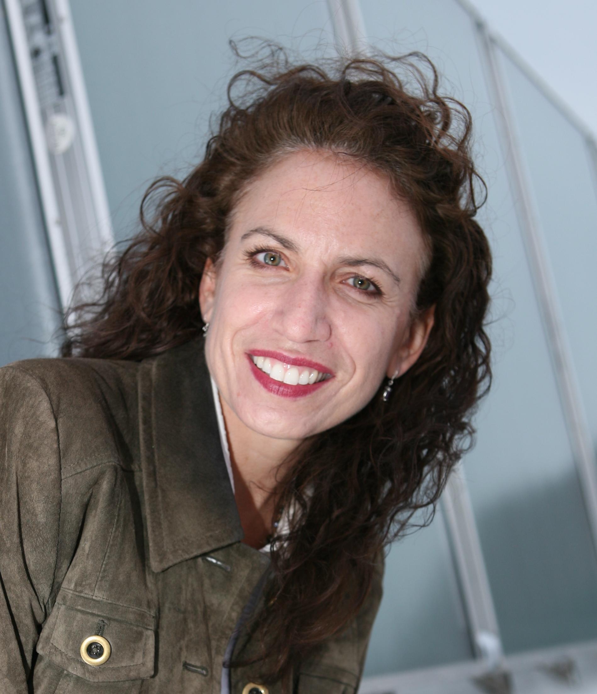 Lisa Albrecht Business Development Solar Service
