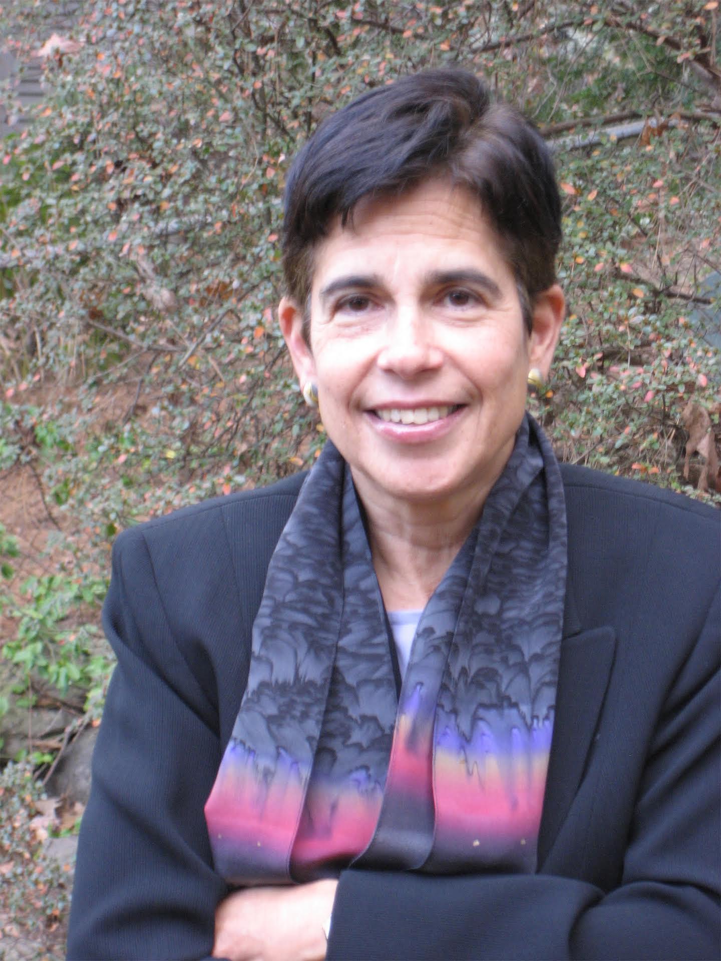 Ann Berwick, Former Chair, MA DPU