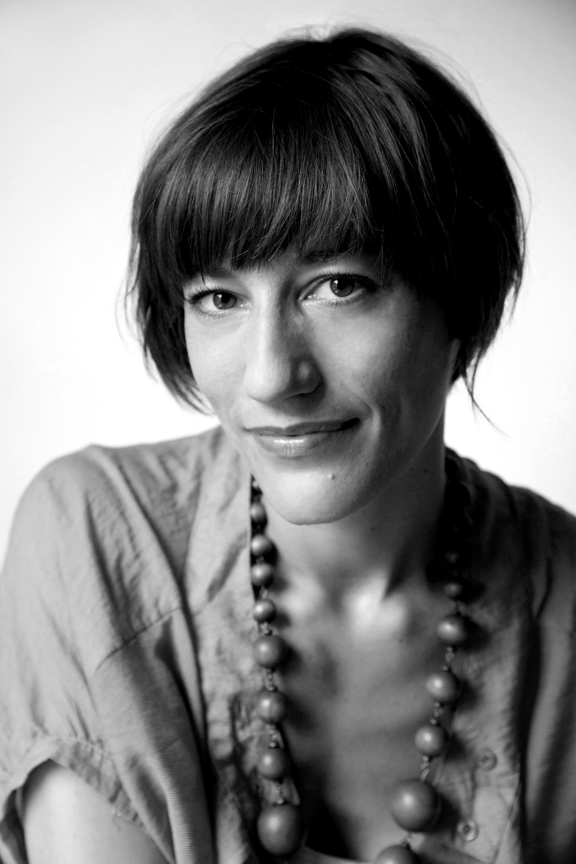 Jutta Friedrichs, Cofounder, Changing Environments