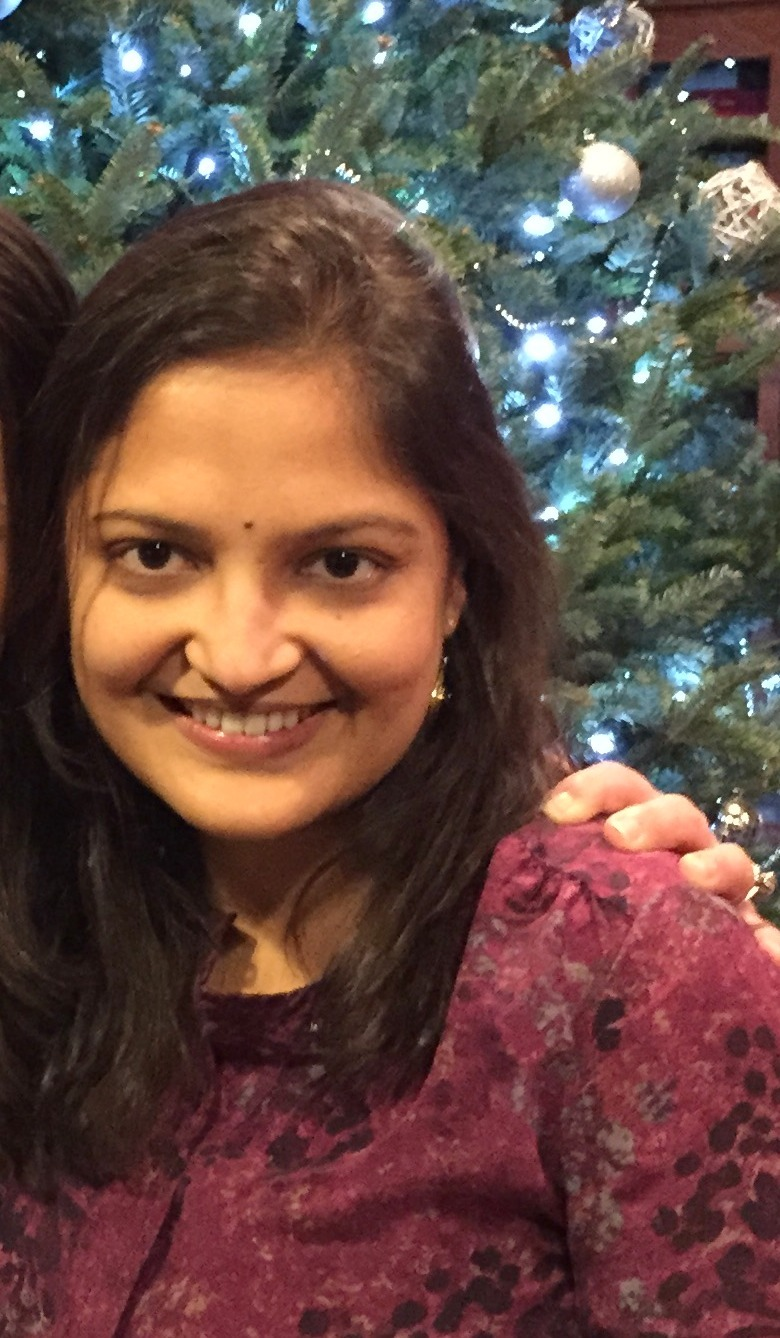 Nupur Pande, Director of Commercial Operations & Strategy, Yingli
