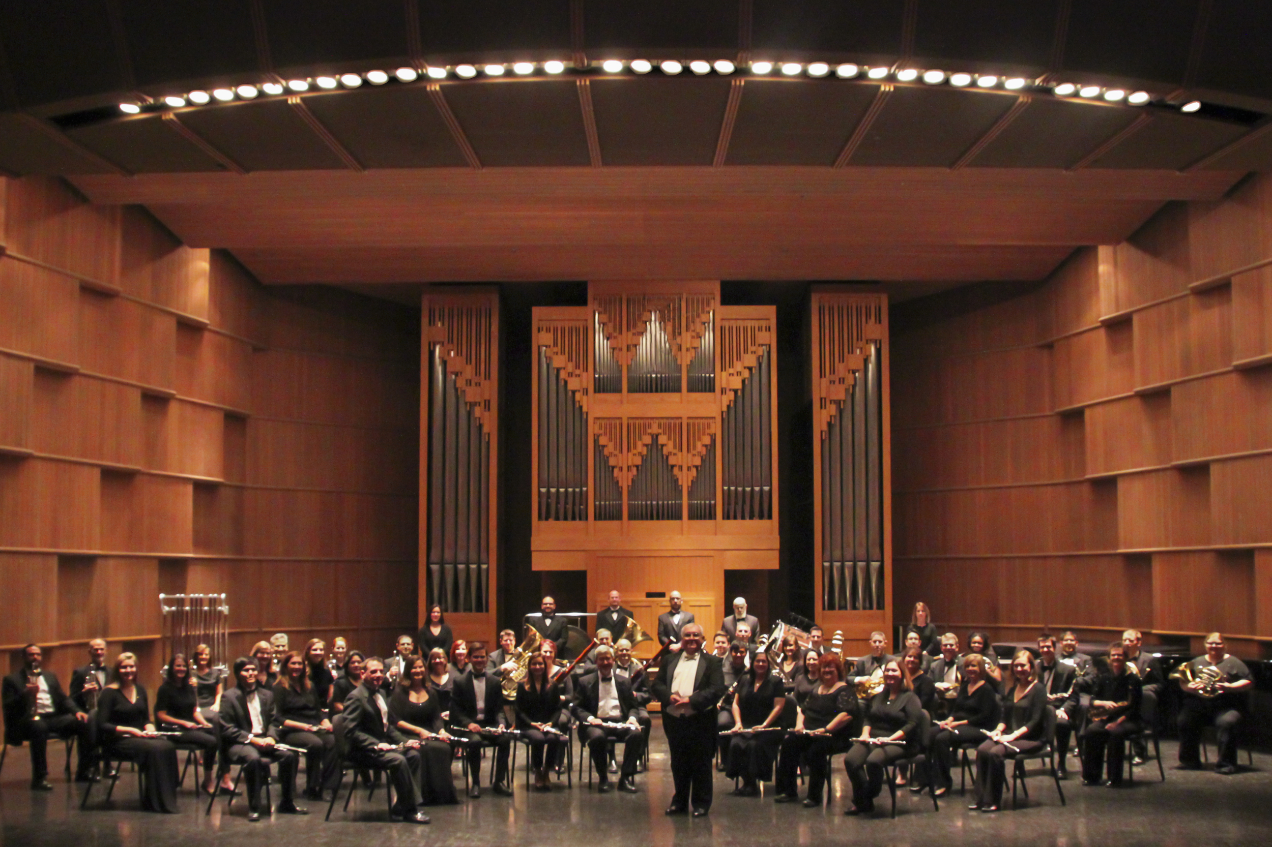 The San Antonio Wind Symphony is entering our fourteenth season, thank you for your continued support!