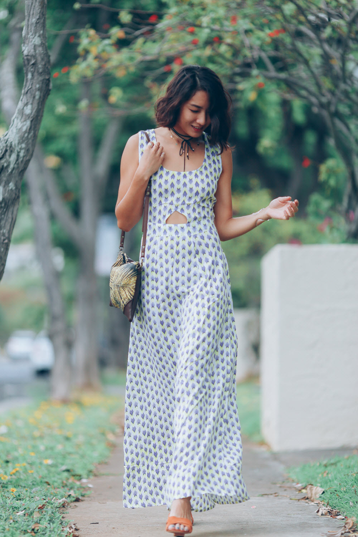 Florencia Arias + Sandy Feet Hawaii