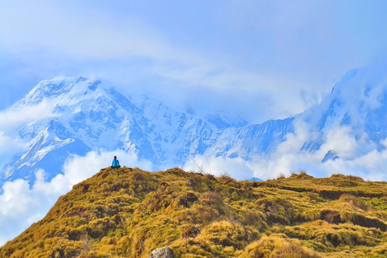 Best Yoga retreats and Treks in Nepal -