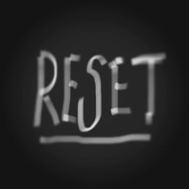 Photograph number one. Again. #reset