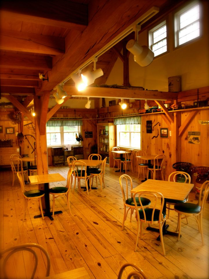Our beautiful post and beam creamery building helps preserve the farming heritage from our history of dairy farming. With over 65 flavors of ice cream, our ice cream shop is the best in the Worcester County, The Blackstone Valley, or Central Massachusetts.