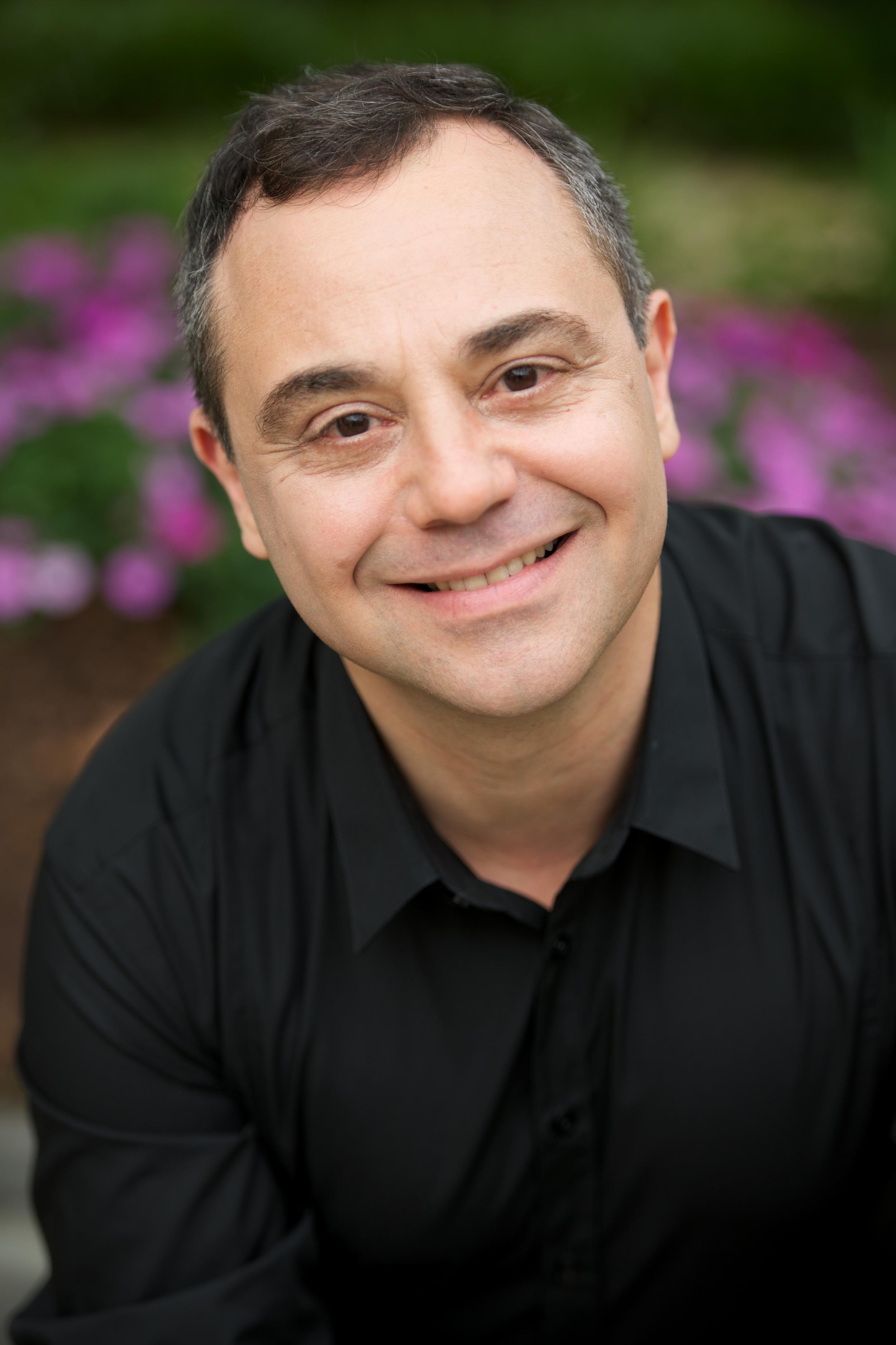 Dr. Ivo Kaltchev