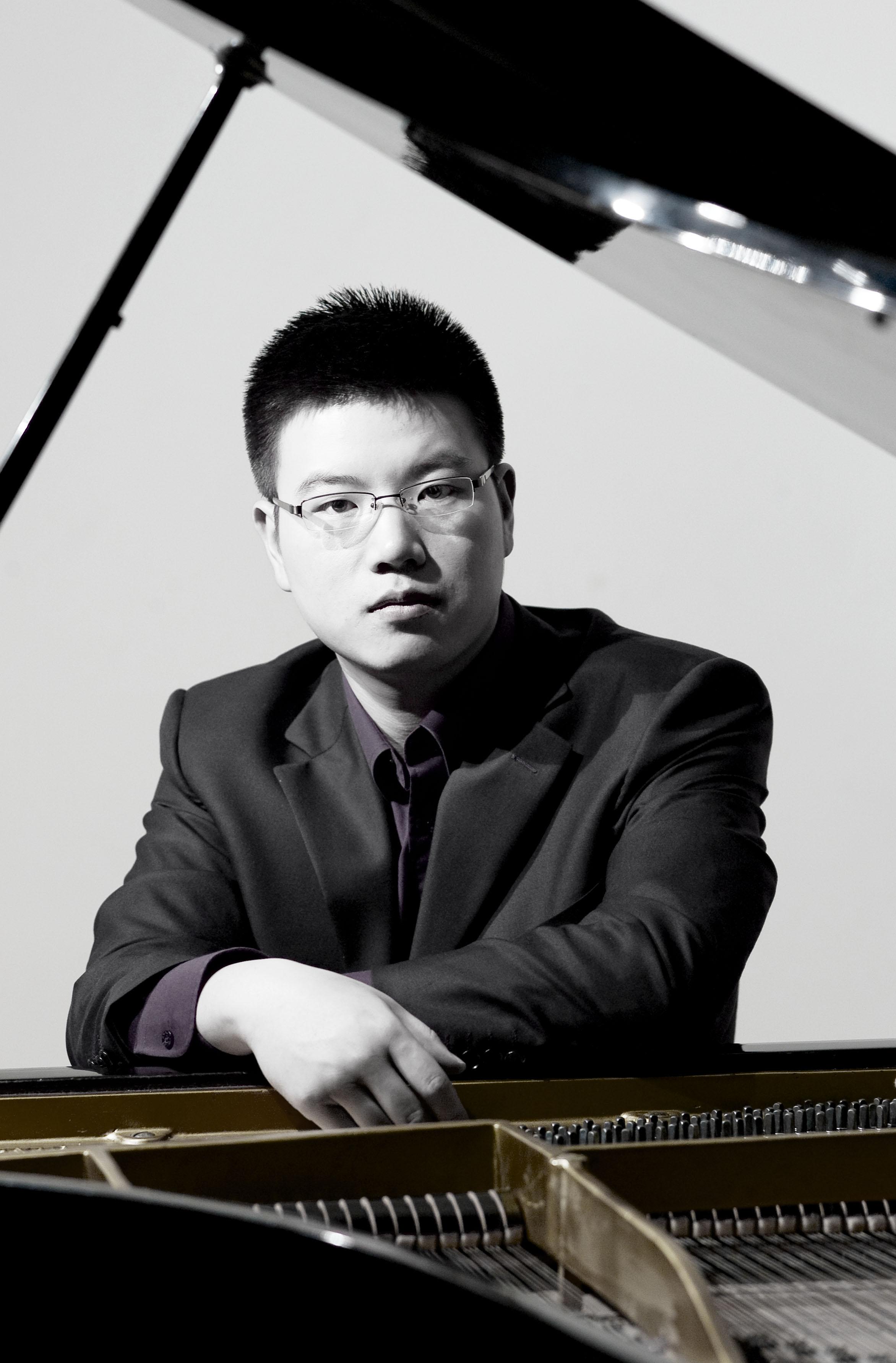 Chongxiao Liu