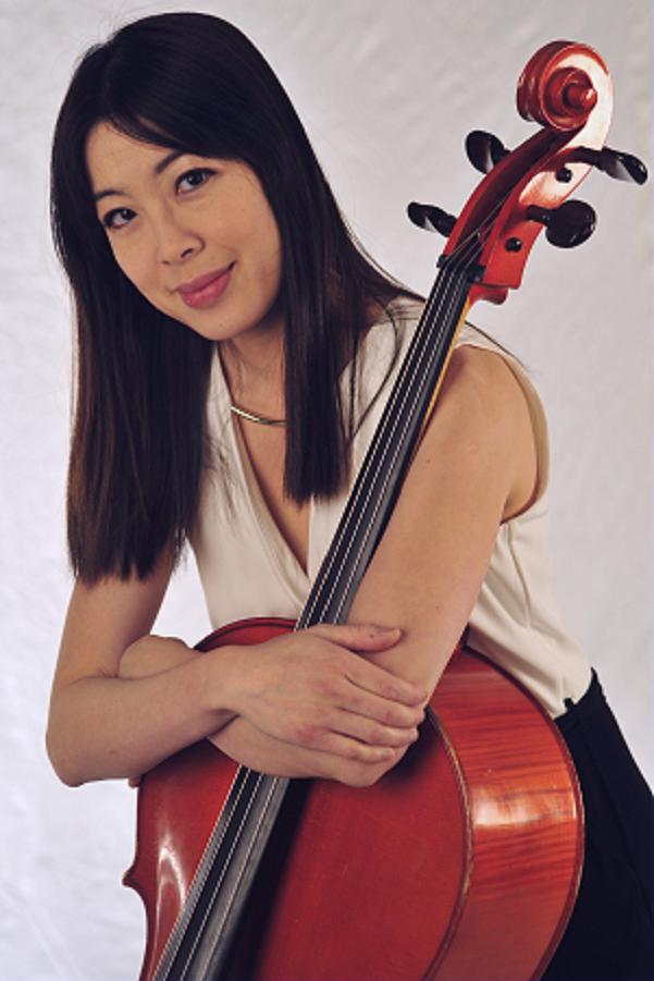 Ai-Lin Hsieh