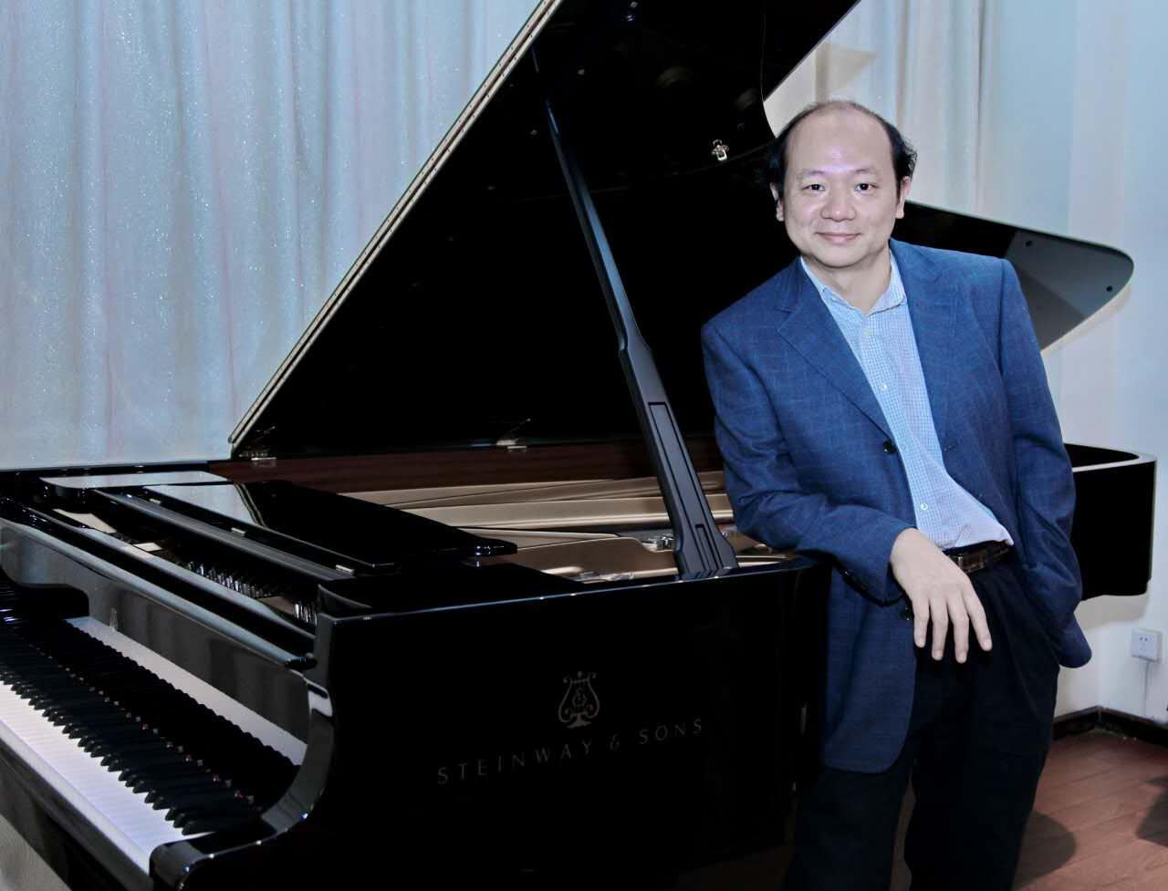 Chenggang Yang