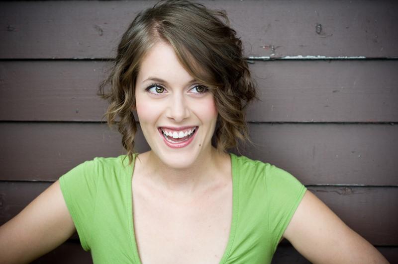 Heather Marie Annis (Morro)