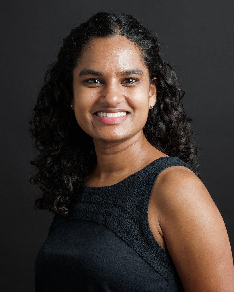 Tara Mohan
