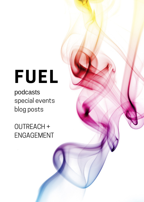 FUEL | community outreach events