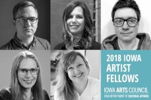 2018 Iowa Artist Fellows pic.JPG