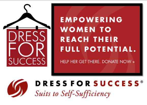 Professional Clothing Donations