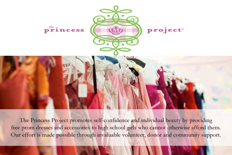 Prom dresses for low income girls